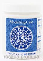 Жидкая пластика для кукол Modeling Cast, 1 кг, Padico