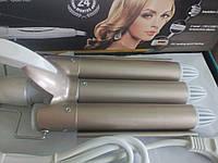 Профессиональная плойка для волос Rozia HR722