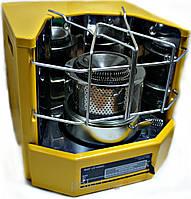 Автономный инфракрасный обогреватель Aeroheat      НА S2600 Обогреватель на жидком топливе.