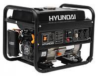 Генератор бензиновый HYUNDAI Hobby HHY 2200F