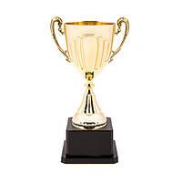 Кубок для награждения. Высота 18,5 см