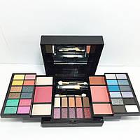 Наборы для макияжа тени пудры румяна блески АЕ-844, фото 1