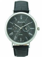 Мужские  часы GUARDO S08654A 1.1 чёрный
