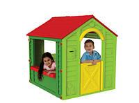 Домик для детей Holiday Keter 17192316