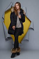 Зимняя куртка с карманами X-Woyz