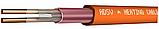 Двухжильный нагревательный кабель Fenix ADSV 18 Вт/м, фото 8