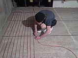 Двухжильный нагревательный кабель Fenix ADSV 18 Вт/м, фото 6