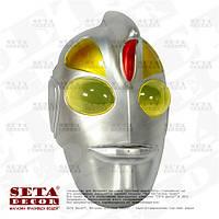 Маска Инопланетный воин, пришелец карнавальная