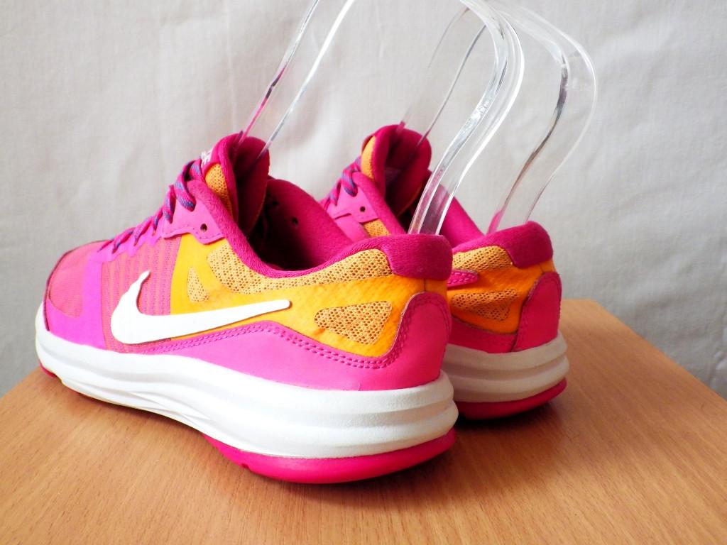 d56cbd46 Купить Кроссовки Nike Girls Lunarlon 100% Оригинал р-р 33,5 (21см ...