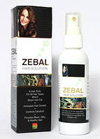 Травяной лосьон от выпадения волос Zebal (Индия)