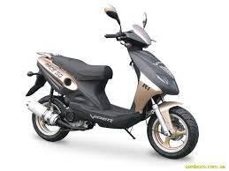Запчасти для скутеров Race 1, 2, 3 (Viper), Velon(Defiant)