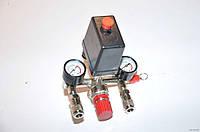 Автоматика для компрессора в сборе, 1 выход