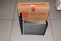 Печка (радиатор печки) ВАЗ Калина 1117,1118,1119 ПОАР Россия