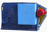 Станок разделительной резки арматурной и угловой стали Мод. Н35-40-75