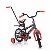 Велосипеды детские двухколесные 12 дюймов (на 2, 3, 4 года)