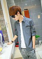 Мужская  рубашка FS-6626-75