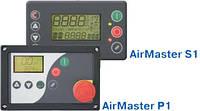 Контроллеры для винтовых компрессоров AirMaster