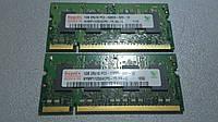 1GB SO-DIMM DDR2 PC-5300 667MHz HYNIX