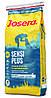 Josera SensiPlus 15кг -гипоаллергенный корм для собак (утка и рис)