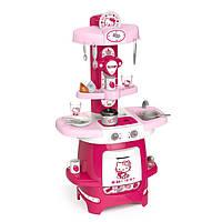 Детская кухня Smoby Hello Kitty