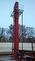 Нория зерновая ТКЗ-100   14м