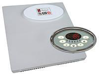 Пульт управления Sawo  INNOVA Classic INC-S Combi  для каменок с парогенератором, до 15 кВт.