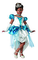Костюм принцессы Crystal Princess Dress-Up Costume