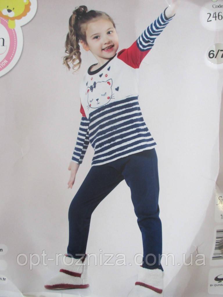 Качественные детские пижамки.