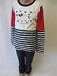 Качественные детские пижамки., фото 3