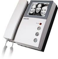 Черно-белый видеодомофон Kocom KVM-301