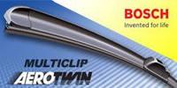 Стеклоочиститель Bosch AeroTwin Multi-Clip AM800U (BO 3397008927)