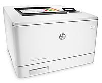 Ремонт принтера HP LaserJet Pro M452nw (CF388A)