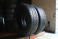 Шины бу зимние R18 255/55 Dunlop