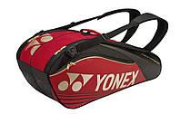 Сумка-чехол Yonex BAG 9629EX Pro Red