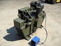 Станок для резки (рубки) арматурной стали СМЖ-322МС