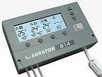 Контроллер для твердотопливного котла Auraton S14