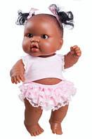 Кукла-пупс Paola Reina Хебе мулатка 22 см (01235)