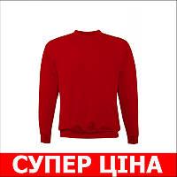 Мужской реглан Keya Красный Размер L UNISEX CLASSIC  SWC280-40 L