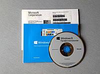 Пакет для легализации Microsoft Windows 8 Pro Get Genuine  64b (4YR-00064 ) вскрытый