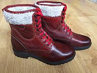 Женские зимние ботинки, фото 1