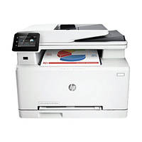 Ремонт принтера HP Color LaserJet Pro Color M274n (M6D61A)