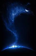 Настенная инфракрасная обогревательная панель 500Вт (три фото)