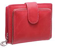 Маленький женский кошелек 013S Pink, фото 1