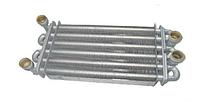 Теплообменник битермический FORMAT ZIP 5 – 25 OF (Клипса)