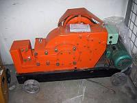 Станок для резки арматуры GQ-40