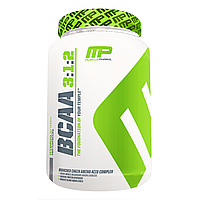 Бца Muscle Pharm BCAA 3:1:2 (240 caps)