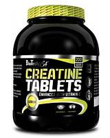 Креатин BioTech Creatine Tablets (200 tabs)