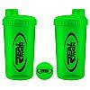 Шейкер Real Pharm Shaker (700ml green)