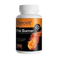 Жиросжигатель Ostrovit Fat Burner (90 tabs)