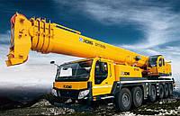 Услуги автокрана 25 тонн в Киеве